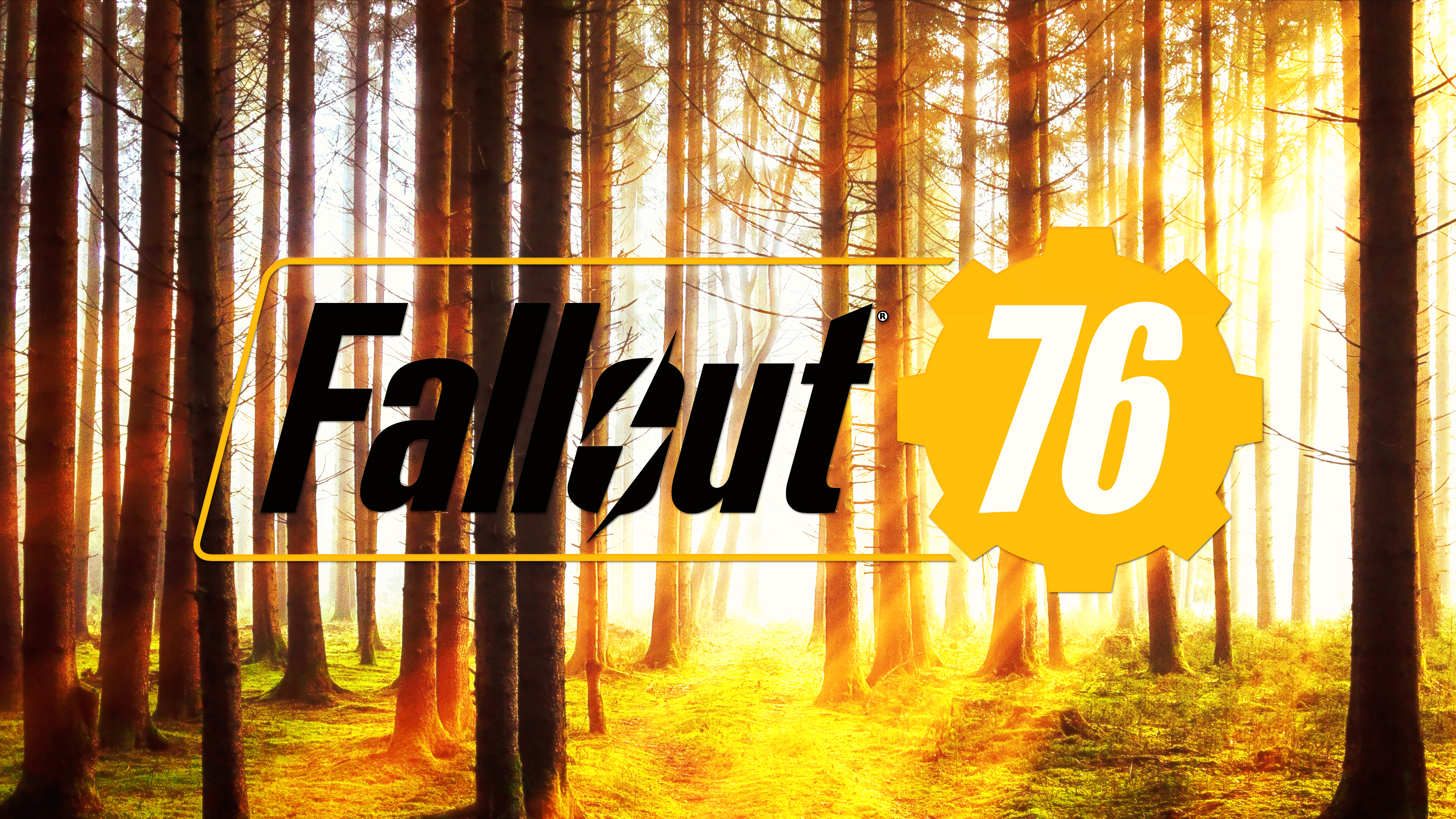 4k Fallout 76 Wallpaper Hd