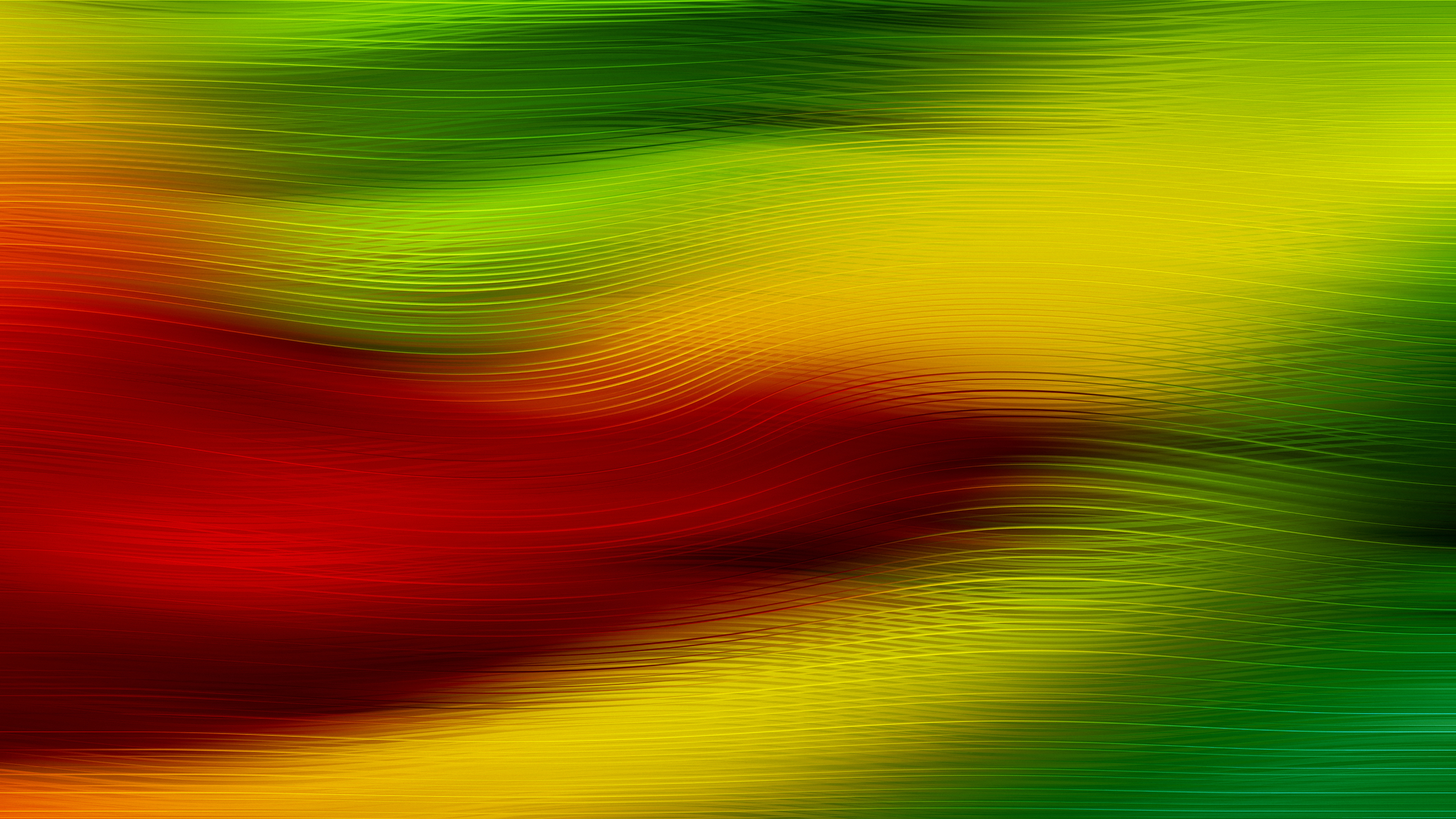 4k Flow Rasta Wallpaper Hd