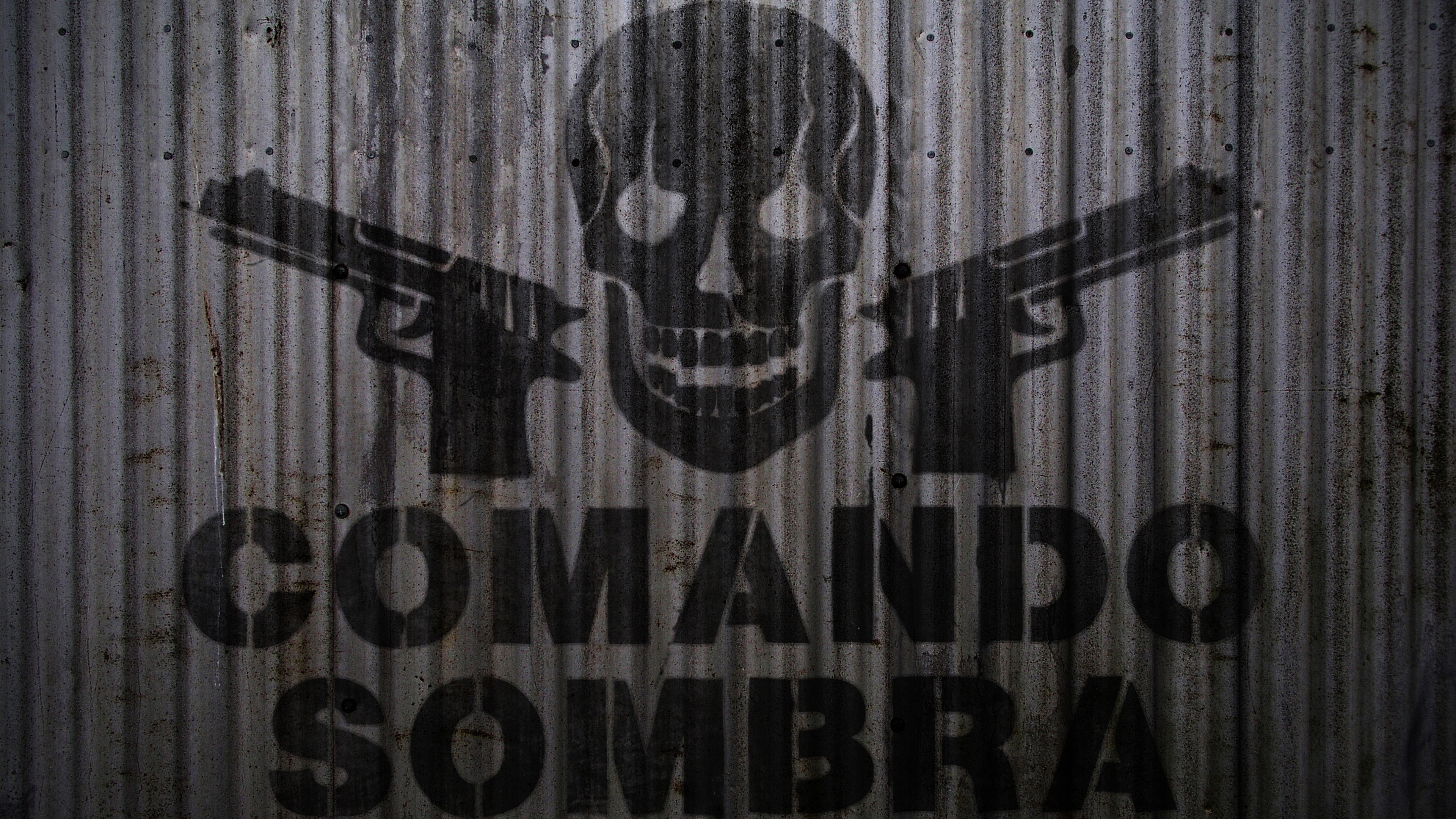 4k Max Payne 3 Comando Sombra Wallpaper Hd