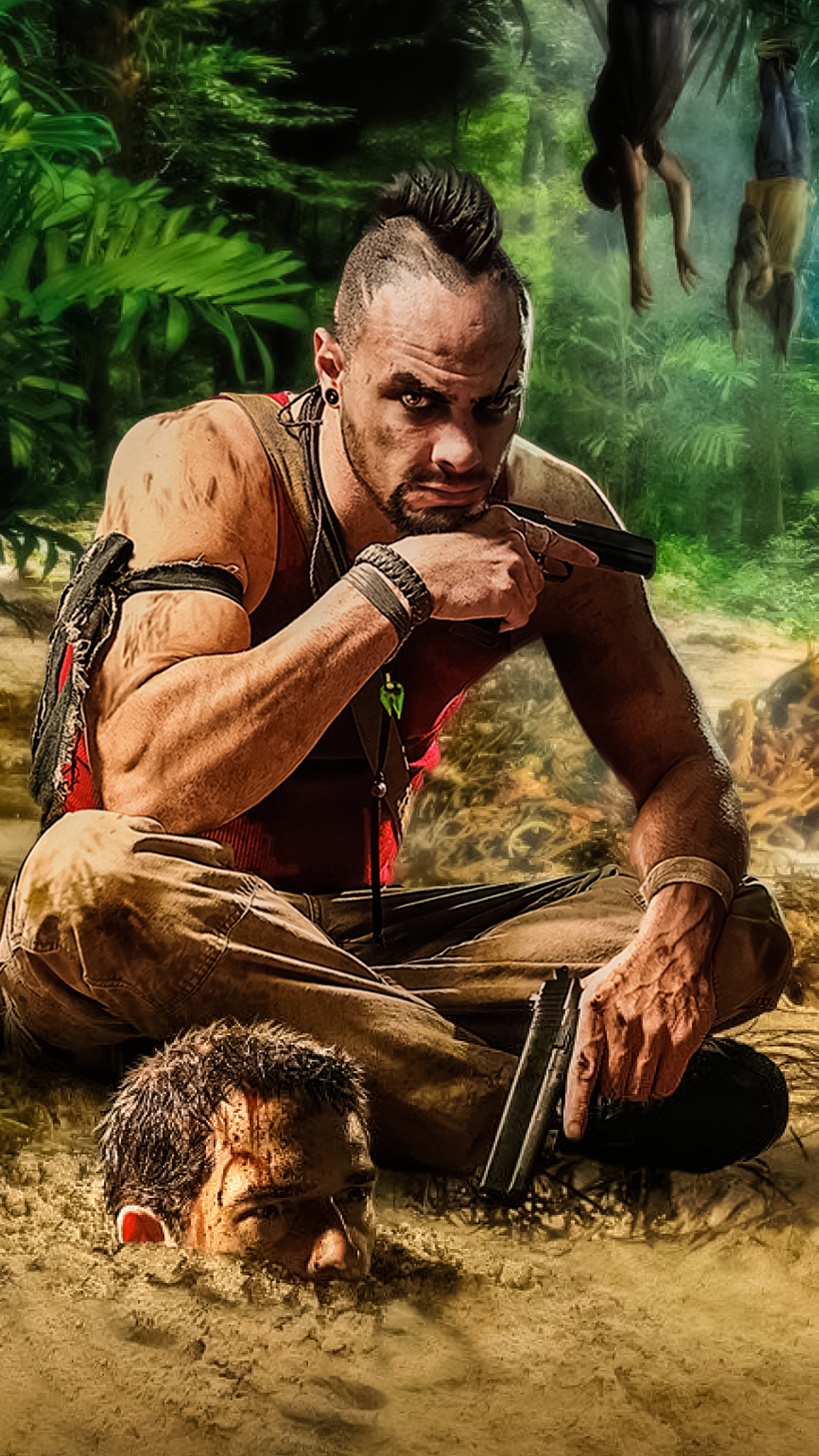 Far Cry 3 Iphone Background