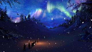 Skyrim Nights