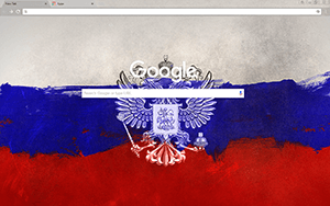 Mother Russia Google Chrome Theme