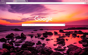 Turkey Google Chrome Theme
