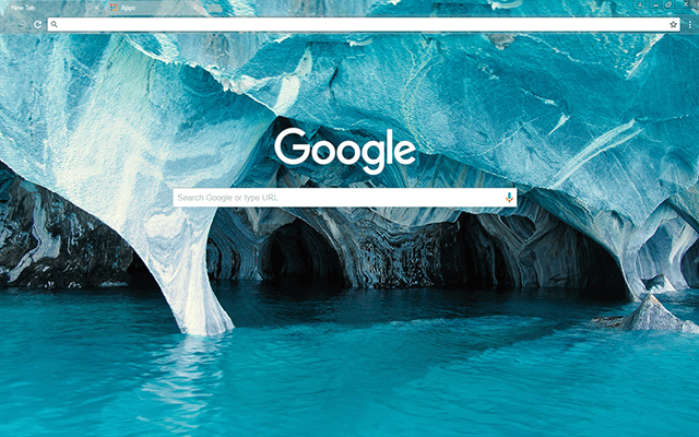 Blue Marble Theme