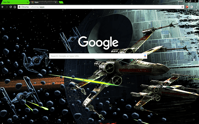 640x400 chromethemer star wars screenshot2