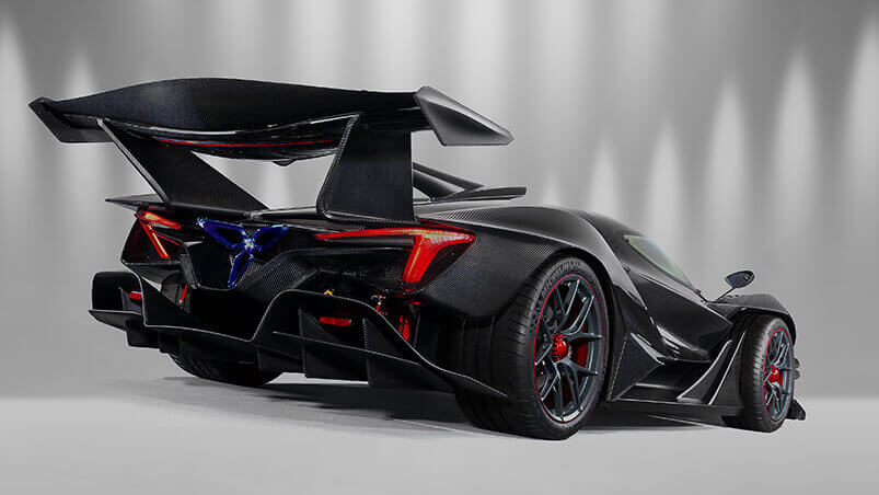 Apollo Supercar Chromebook Wallpaper ...