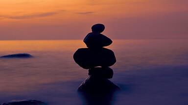 Balance Google Background