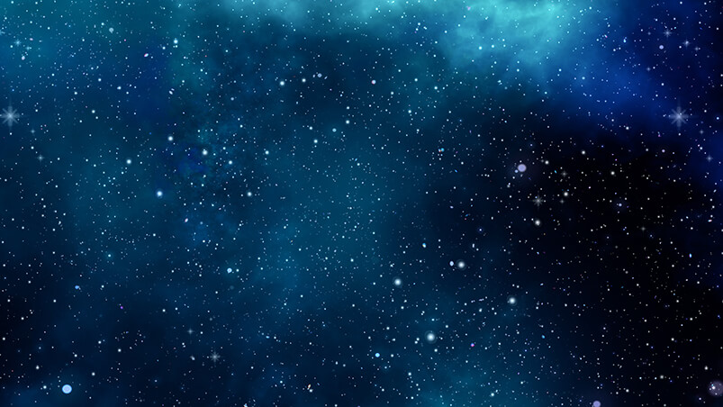 Blue Space Chromebook Wallpaper ...