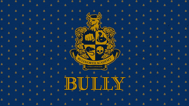 Bully 4K Chromebook Wallpaper ...