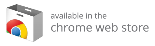 Chrome Web Store Download