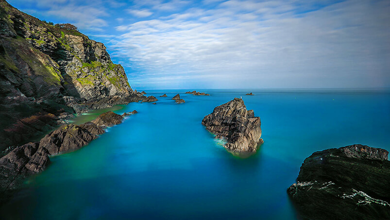 Coastal Google Background ...