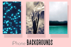 Get iPhone Backgrounds