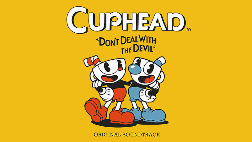 Cuphead Google Background ...