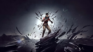 Dishonored Death Of The Outsider Google Background