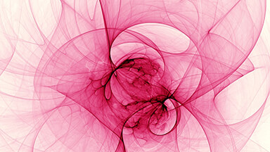 Fractal Rose Google Background