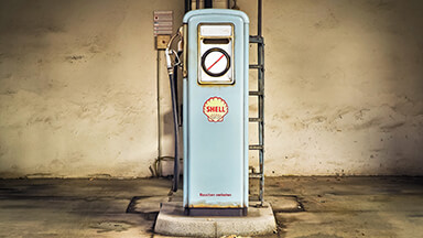 Gas Pump Google Background
