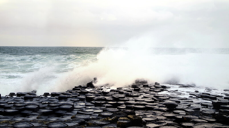 Giants Causeway Chromebook Wallpaper ...