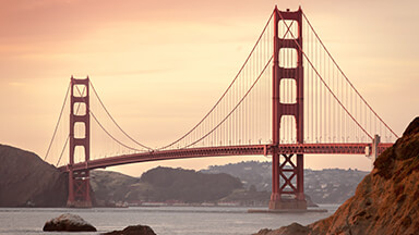 Golden Gate Bridge Google Background
