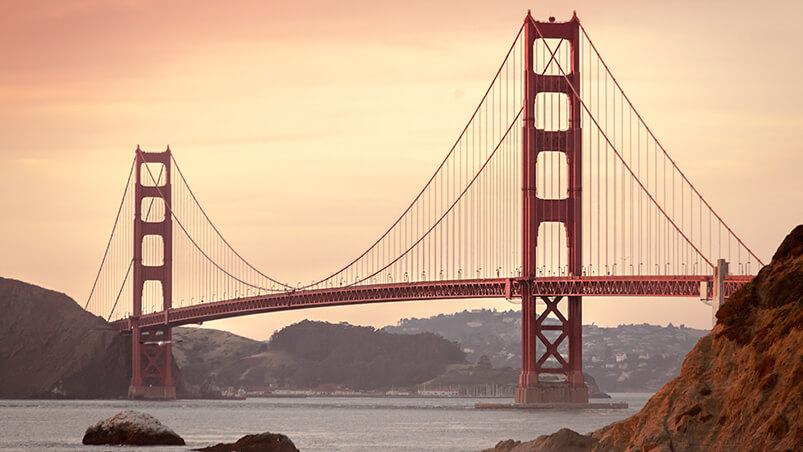 Golden Gate Bridge Google Background ...