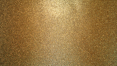 Golden Glitter Google Background