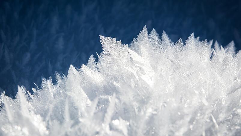 Ice Google Background ...