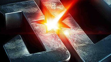 Justice League HD Google Background