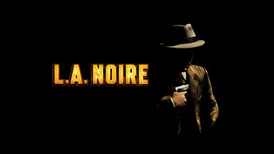 La Noire Chromebook Wallpaper