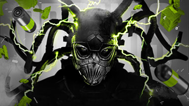 Lawbreakers HD Cronos Google Background