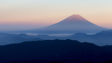Mount Fuji Google Background