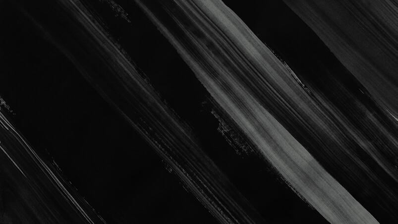 Painted Black Google Background ...
