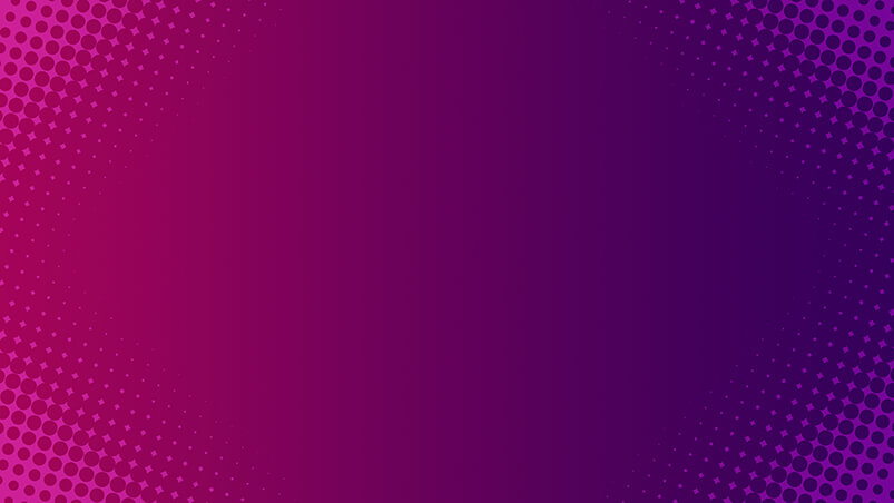 Purple Halftone Google Background ...