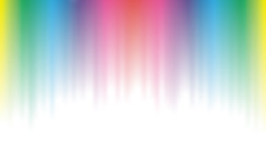 Rainbow Colors Google Background
