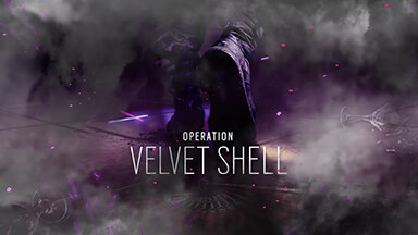 Rainbow Six Operation Velvet Shell Google Background