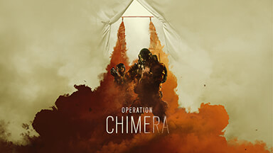 Rainbow Six Siege Operation Chimera Google Background
