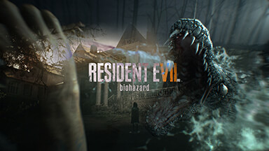 Resident Evil 7 Chromebook Wallpaper