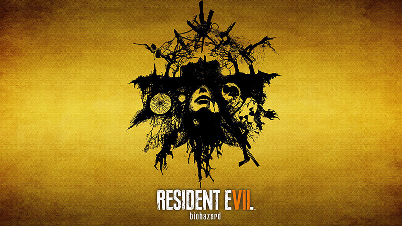 Resident Evil 7 Biohazard Google Background ...