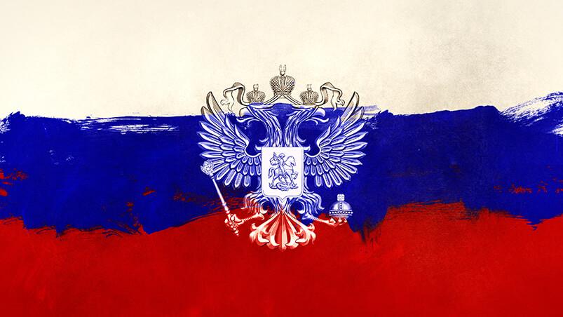 Russia Google Background ...