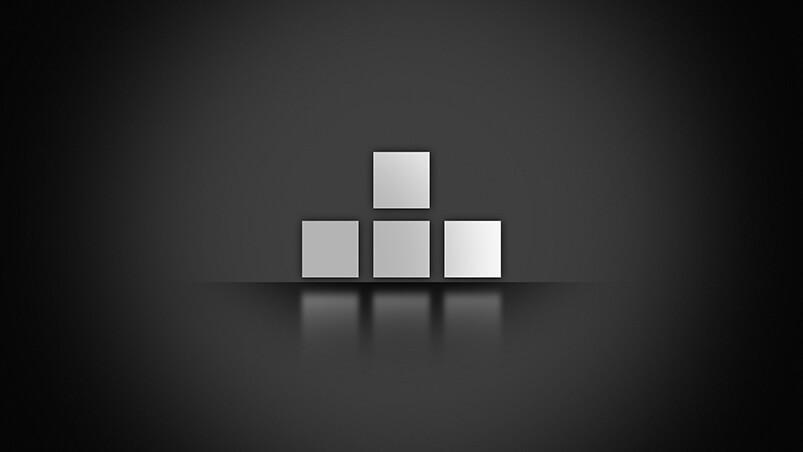 Tetris Google Background ...