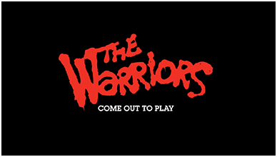 The Warriors ChromeBook Wallpaper