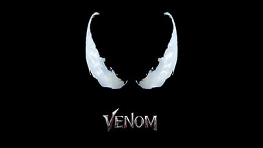 Venom Google Background