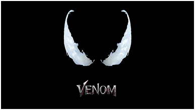 Venom ChromeBook Wallpaper