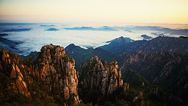 Yellow Mountains Google Background