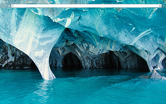 Blue Marble Google Chrome Theme