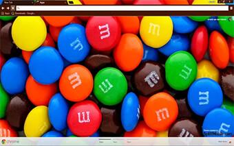 Mms Google Chrome Theme