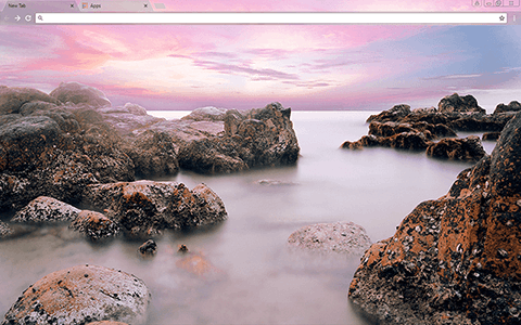 Phan Thiet Google Chrome Theme