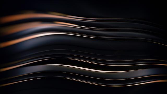 Chromatic Nickel - 4K Wallpaper