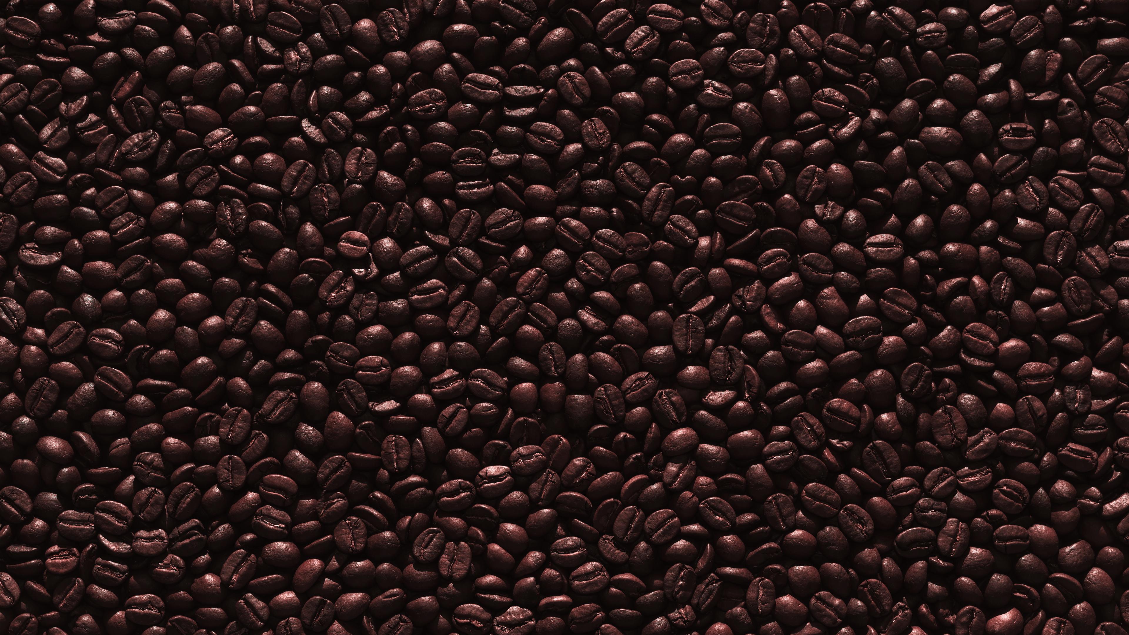 Coffee Beans Chromebook Wallpaper .