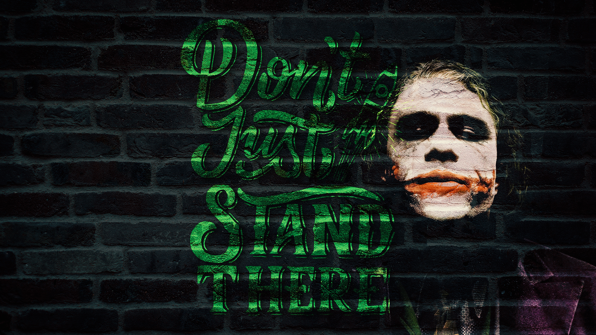 Joker Chromebook Wallpaper Size 1080 X 1920