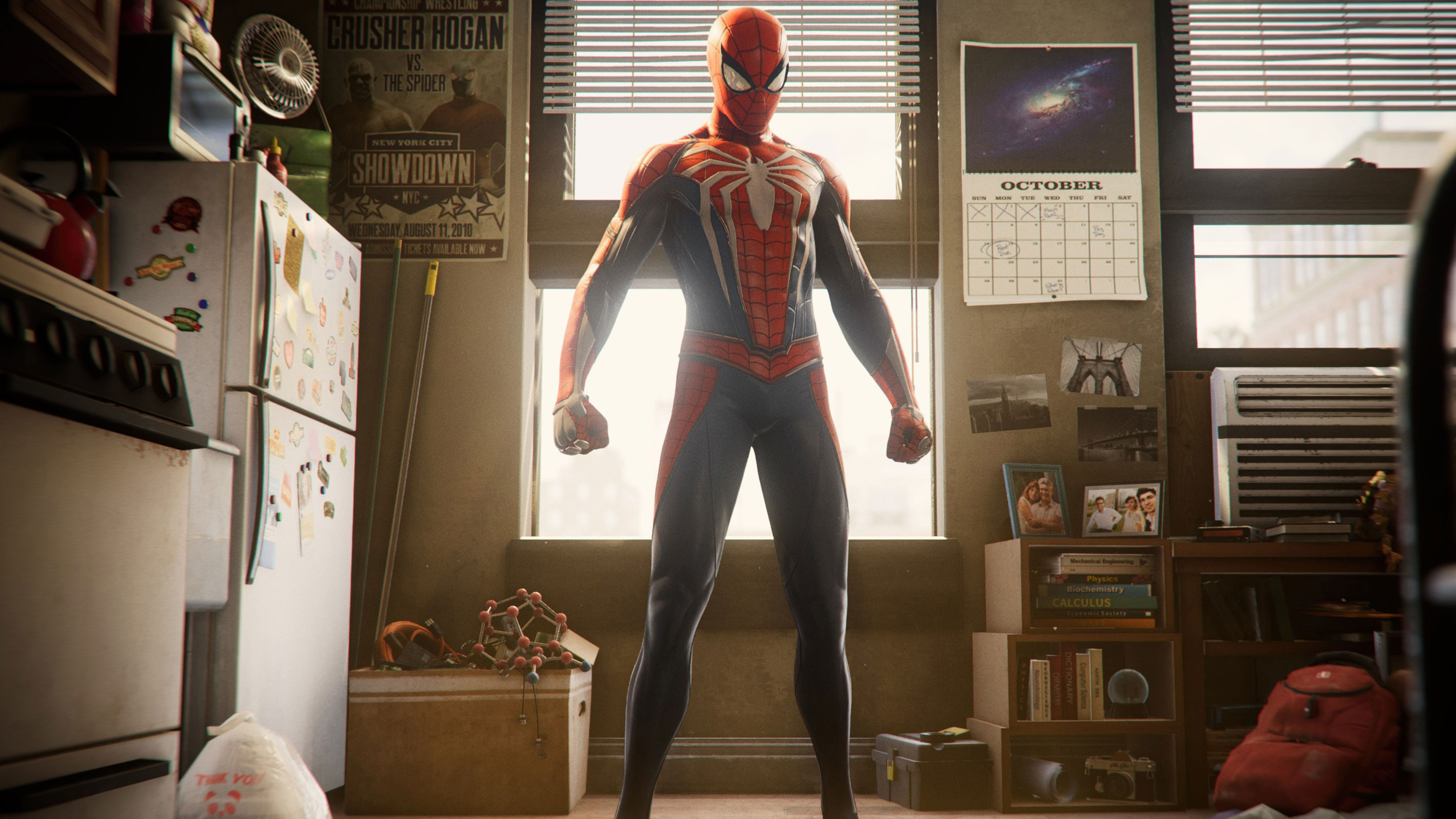 Free Marvel Spider Man Chromebook Wallpaper Ready For Download