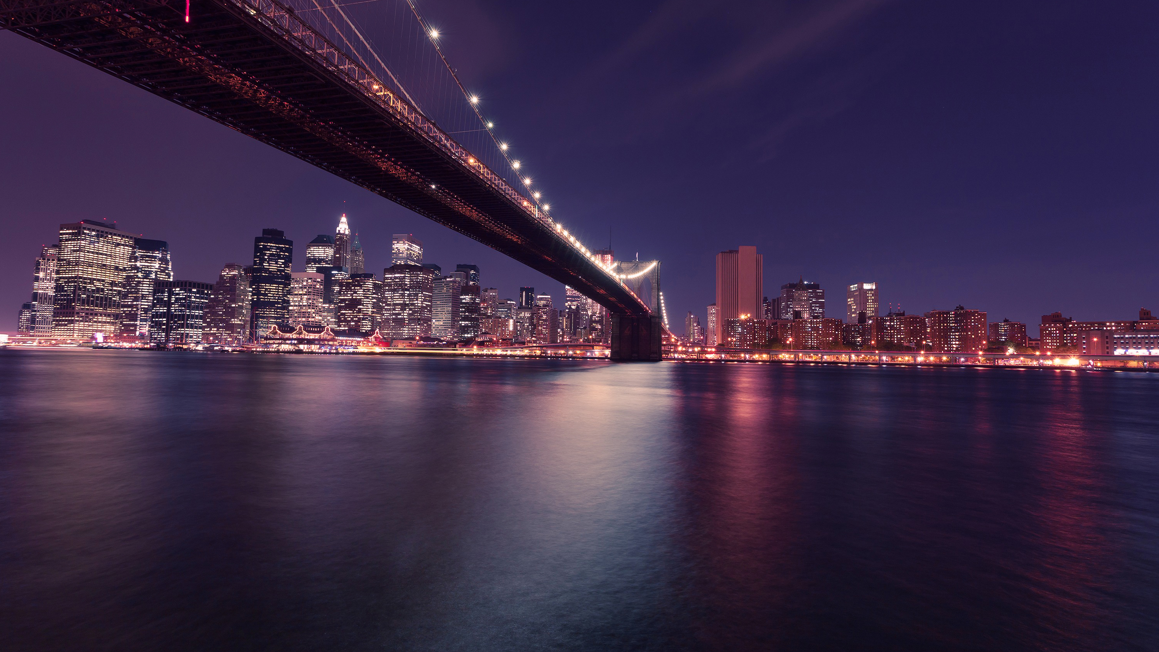 New York City Chromebook Wallpaper
